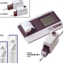 三丰粗糙度仪 表面粗糙度测量仪SJ-410总代理北京