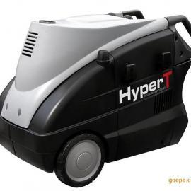 小型柴油加热冷热水高压清洗机HYPERL1813LP