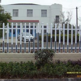 磐安厂区护栏 磐安企业外围 PVC型材塑钢配件经销代理商