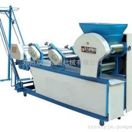 低温挂面机生产线,挂面机成套设备,新型低温挂面机生产线