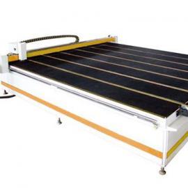CNC3727全自动数控玻璃切桌 玻璃切割机