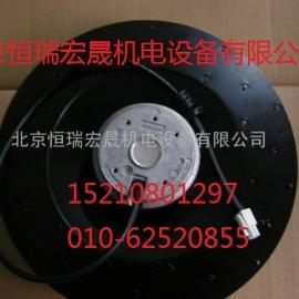 大量销售威肯变频器专用散热风扇60PP01080
