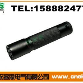 【深圳海洋王】同款JW7300微型防爆电筒 迷你手电 省电