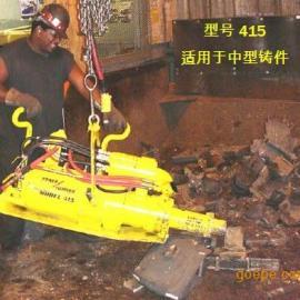 北京天瑞宇祥POWER HAMMER 气动锤 t1