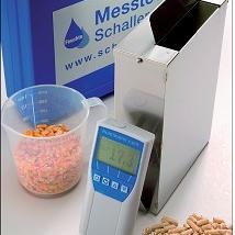快速谷物水分测量仪FS 2