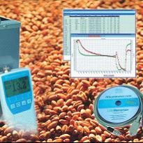 快速谷物水分测量仪FS 4