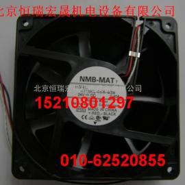 4715KL-05W-B39 数控机床风扇