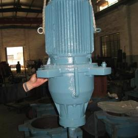 冷却塔电机维修保养