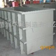 PP塑料水槽|耐腐蚀水箱|塑料耐酸碱水箱