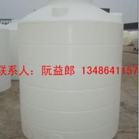 供应帝豪牌2立方耐酸碱塑料水箱食品级塑料水箱