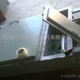防爆变频调速箱BQP-T