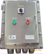 温州不锈钢防爆箱|BXMD防爆箱