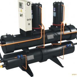 哈尔滨沃弗热泵系统
