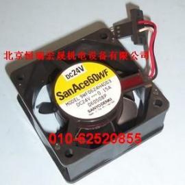 现货供应SANYO防水散热风扇9WF0624H4D03