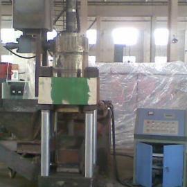 铁屑压块机,废金属压块机
