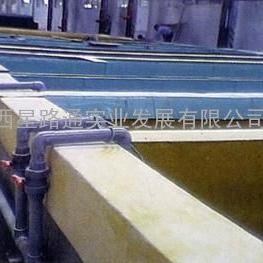渭南玻璃钢防腐工程-环氧树脂玻璃钢防腐防水做法