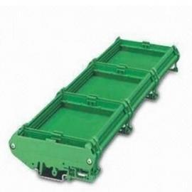 雷普JUM72 JUM108 线路板安装槽