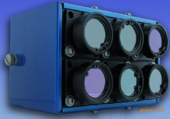 Tetracam MiniMCA 多光谱相机(多通道,滤光片可选)
