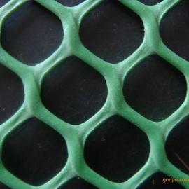 延安养殖塑料围网 汉中大量塑料平网现货