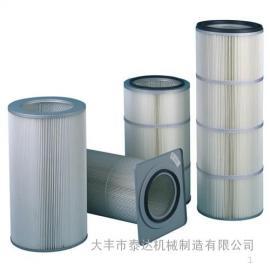 东莞除尘器,滤筒生产厂家