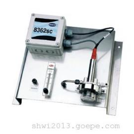 8362sc 高纯水用 pH 分析仪