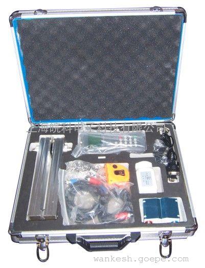WDS超声波流量传感器