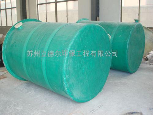 防腐高强芬顿氧化罐生产厂家