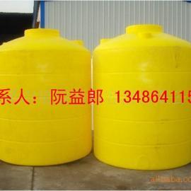 厂家直供5立方塑料水箱5吨塑料水箱塑料水塔