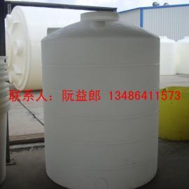 供应8吨PE水箱8立方PE水箱8方PE水箱