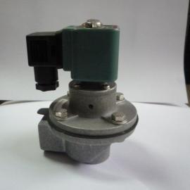 制造工业DMF-Z-20直角电磁脉冲阀质量超好