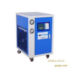 微钻设备专用水循环冷却机