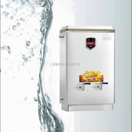 上海电开水器 餐饮店专用 台式安装