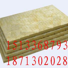 憎水岩棉板价格__外墙憎水岩棉保温板生产厂家