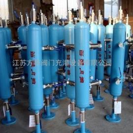 工业氧气分气缸