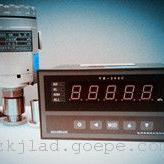 标准电容式薄膜真空计0.1Pa-4000Pa