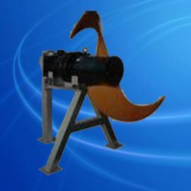 QJB3/4-1800/2-56P氧化沟潜水推流器