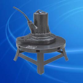 QXB离心式曝气机价格|离心式潜水曝气机厂家