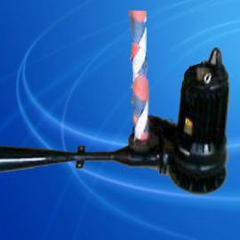 射流式曝气机 不锈钢射流曝气头