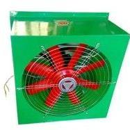 DFBZ型防火壁式轴流风机
