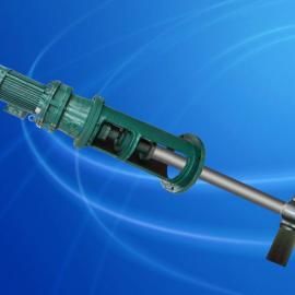厂价直销 ZJ型折桨式加药搅拌机