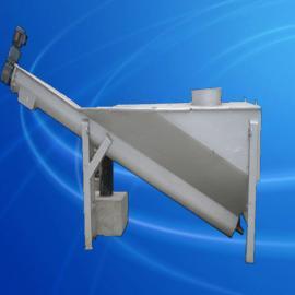 LSSF型砂水分离器 无轴螺旋 齿轮箱减速机