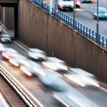 交通噪声测量监测