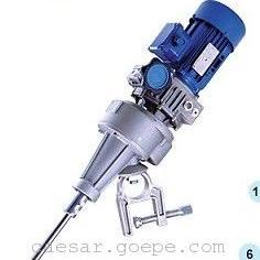 三亚C型液体搅拌机