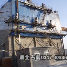 静电除尘器燃煤电厂专用静电除尘器