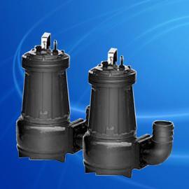WQ不锈钢撕裂式潜水排污泵