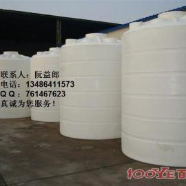 供应大型40立方储罐|40吨塑料储罐|PE储罐