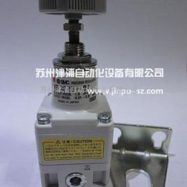 SMC精密减压阀,IR1020-01B