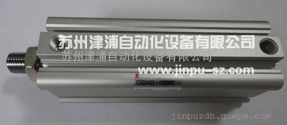 smc薄型气缸薄型长方体结构,磁性开关安装可3面或4面位置选择.