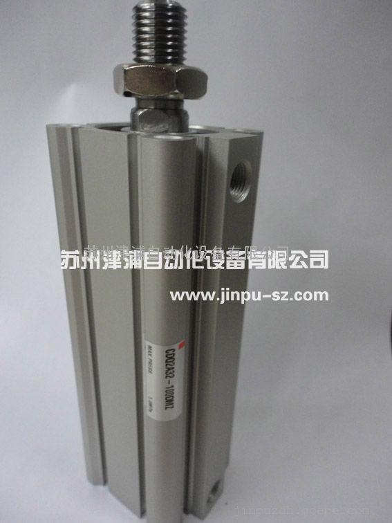 SMC紧凑型气缸