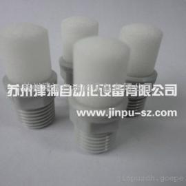 SMC消声器,AN15-02